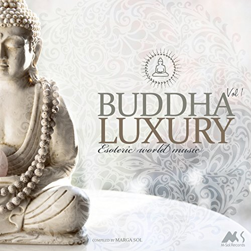 Buddha Luxury Vol.1 (By Marga Sol) (2016)
