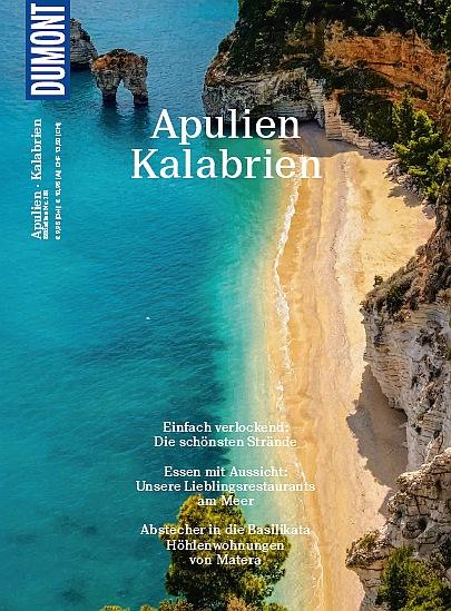 Dumont - Bildatlas - Apulien & Kalabrien