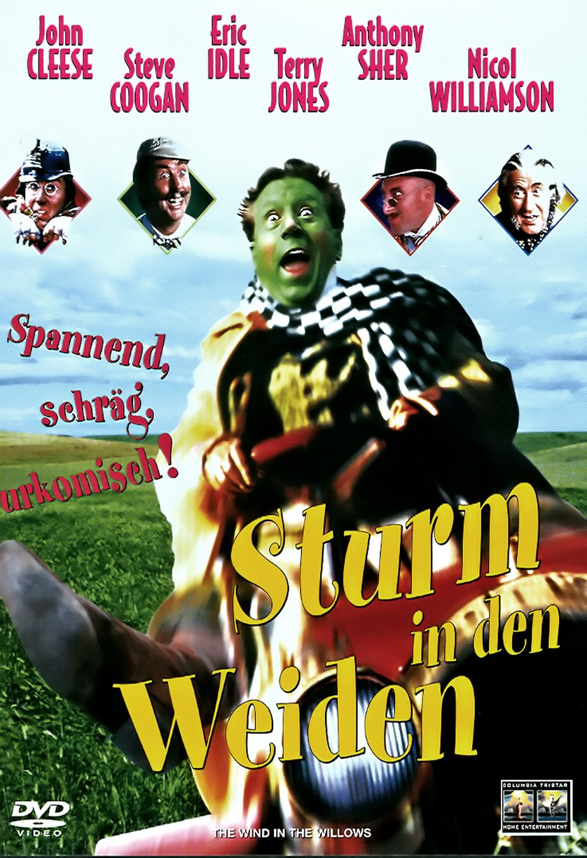 Sturm in den Weiden 1996 German DVDRiP x264 Veritas