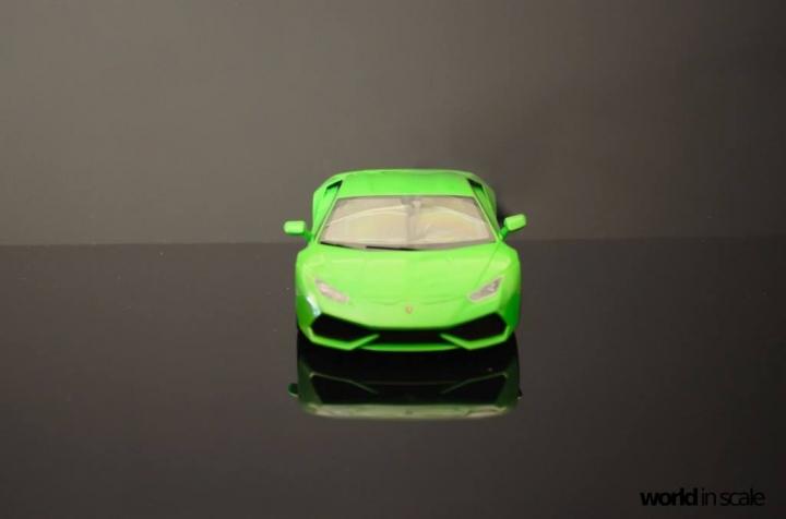 Lamborghini Huracán LP 610-4 - 1/24 by Aoshima 5yoouv5g