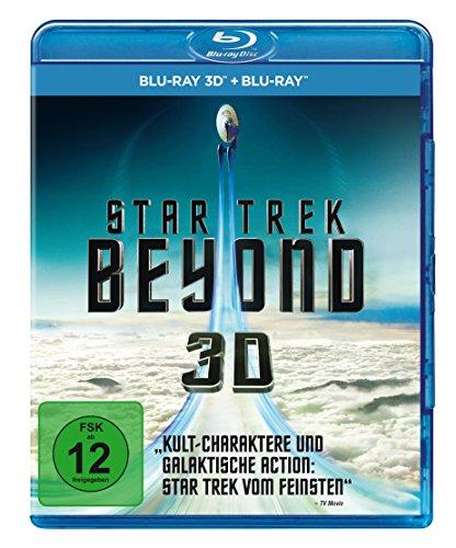Star Trek Beyond 3D 2016 German Dl 1080p BluRay x264 - BluRay3D