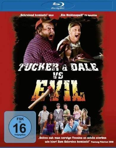 Tucker and Dale vs Evil 2010 German dts dl 720p BluRay x264 LeetHD
