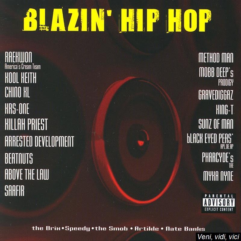 Va-Blazin Hip Hop-Web-2006-Enraged