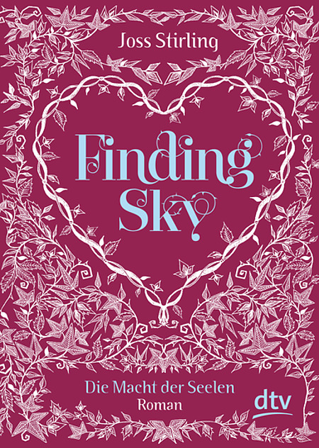 Finding Sky 1