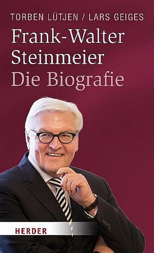 Frank-Walter Steinmeier - Die Biografie