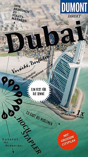 Dumont - Direkt-Reiseführer - Dubai