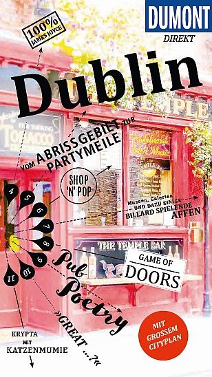 Dumont - Direkt-Reiseführer - Dublin