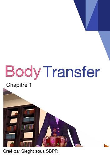 SBPR - Body Transfer Vol.1 Ch.1 (French)