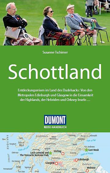 Dumont - Reise-Handbuch - Schottland