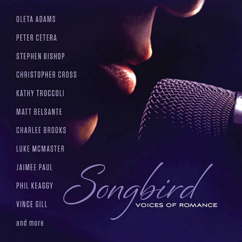 Songbird Voices Of Romance (2017)