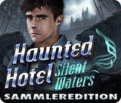 Haunted Hotel Silent Waters Sammleredition-Wbd