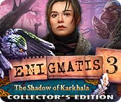 Enigmatis Im Schatten des Karkhala Sammleredition-Wbd