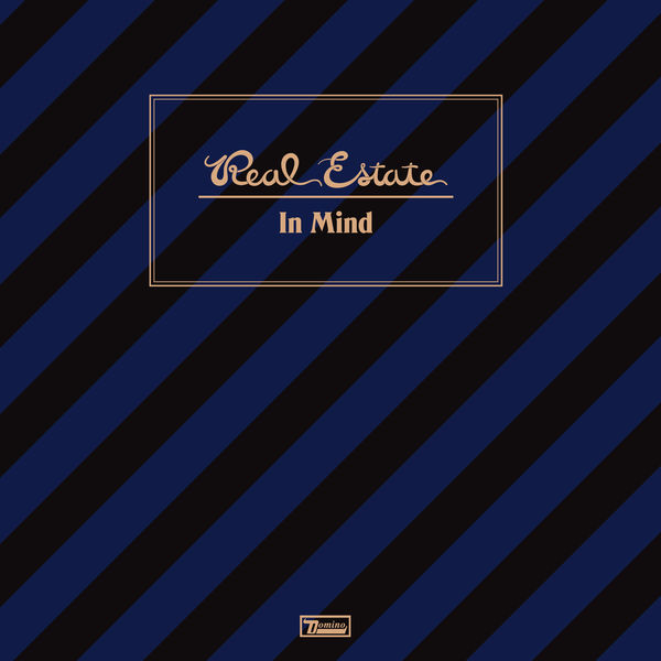 Real Estate - In Mind (2017)