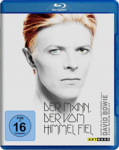 The Man Who Fell To Earth 1976 Complete Bluray - UltraHd