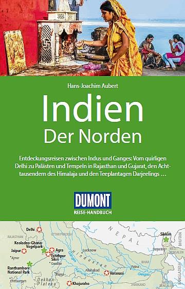 Dumont - Reise-Handbuch - Indien - Der Norden