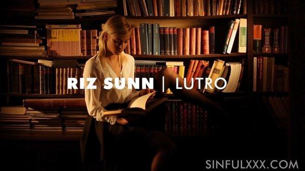 Riz Sunn - Lutro
