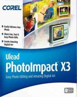 download Ulead PhotoImpact X3 v13.1 Content Pack GERMAN-shooters