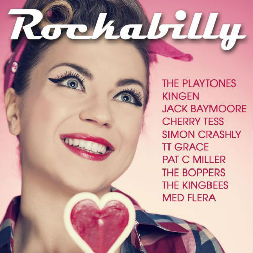 Rockabilly (2016)