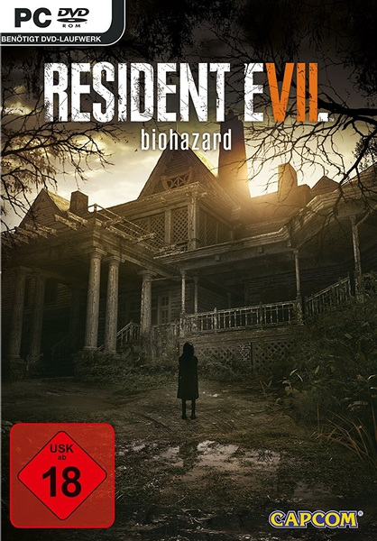 Resident Evil 7 Biohazard Deluxe Edition MULTi13-ElAmigos