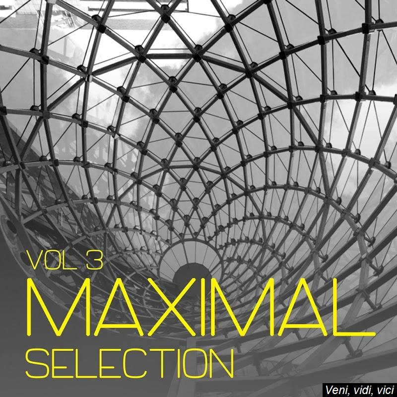 Va-Maximal Selection Vol 3-Minimal Tunes-(Hpfltd626)-Web-2017-Enslave