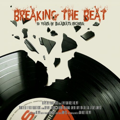 Music From Breaking The Beat (2017)