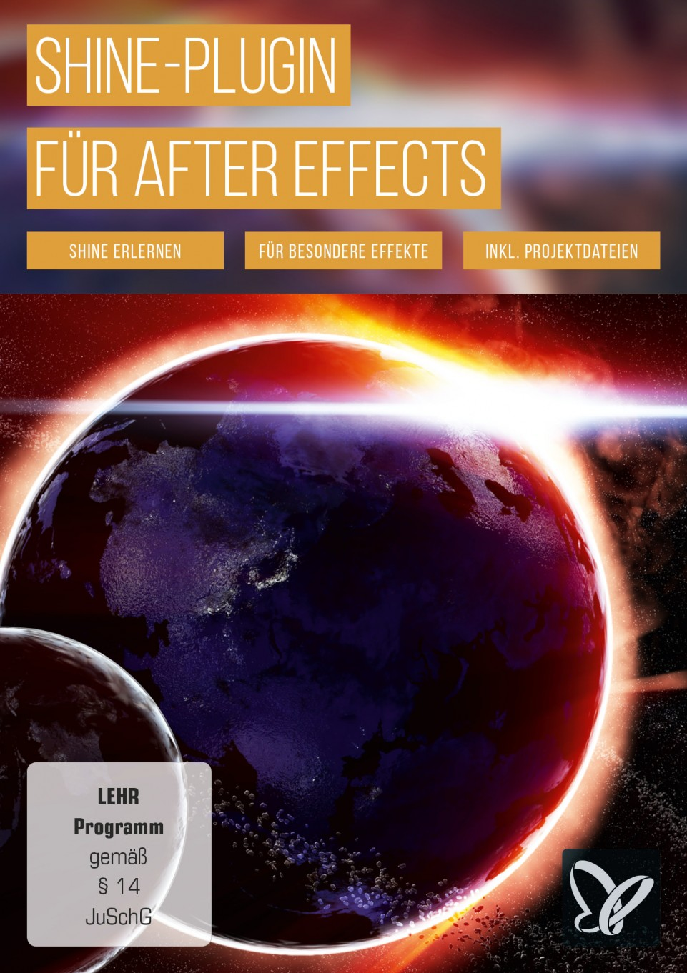 download PSD.Tutorials.Trapcode.Shine.fuer.After.Effects.German-BLZiSO