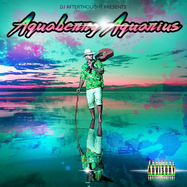 Riff Raff - Aquaberry Aquarius (2017)