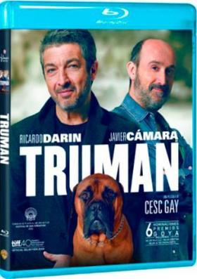 Truman - Un vero amico è per sempre (2015).mkv FULL HD 1080p x264 DTS+AC3 SPA ITA