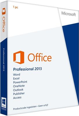 : Microsoft Office Professional Plus 2013 Sp1 Vl v15 0 4893 1000 x64