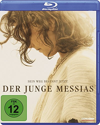 The Young Messiah 2016 Multi Complete Bluray - ForbiDden