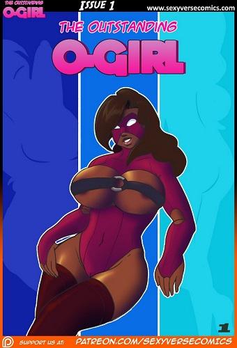 The Outstanding O-Girl 1