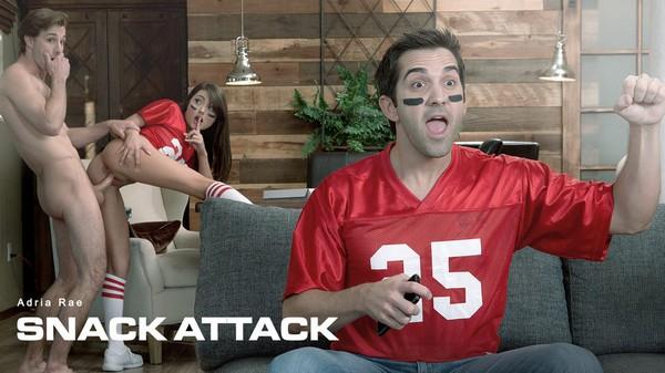 Adria Rae - Snack Attack