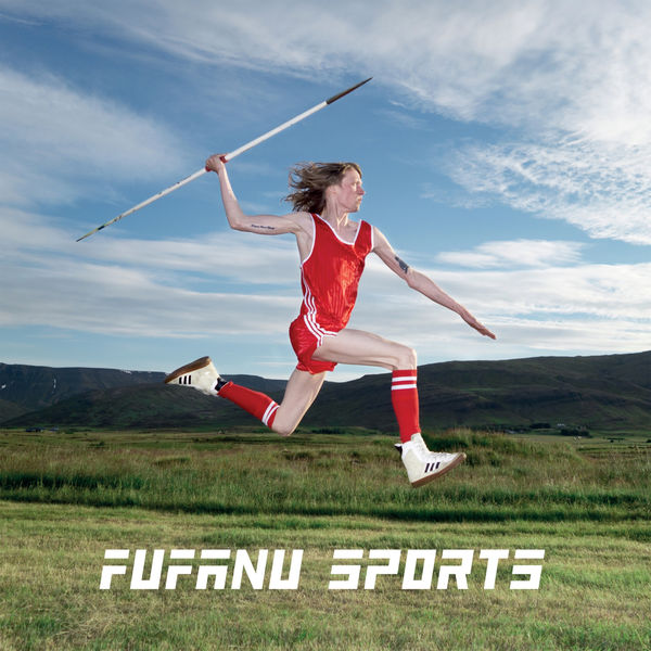 Fufanu - Sports (2017)