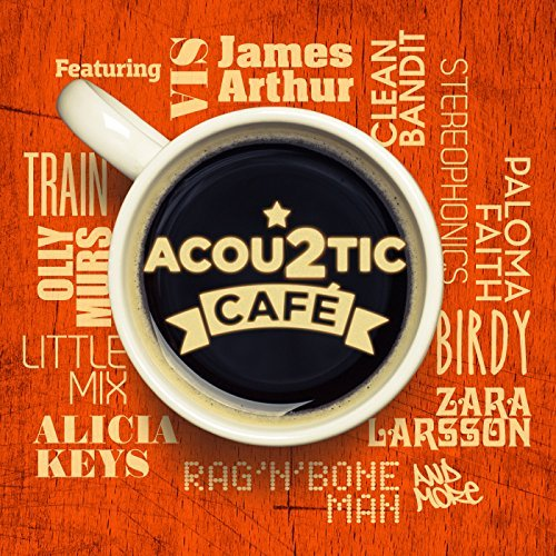 Acoustic Cafe 2 (2017)
