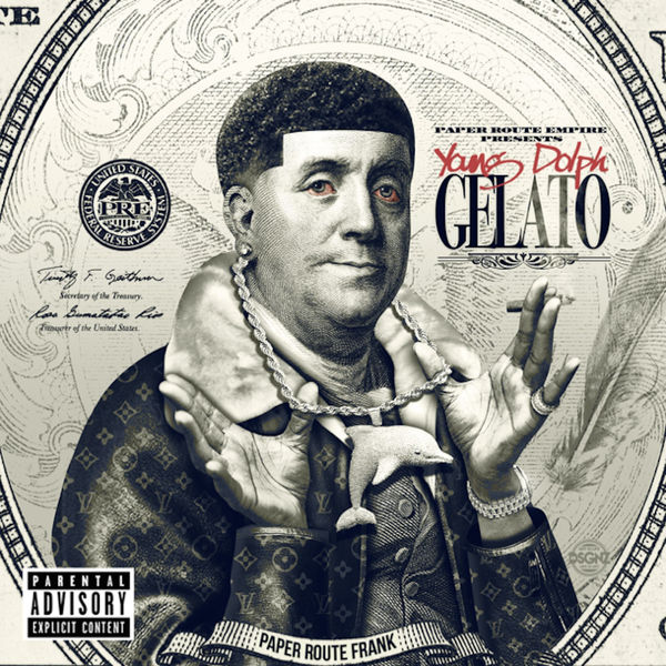 Young Dolph - Gelato (2017)