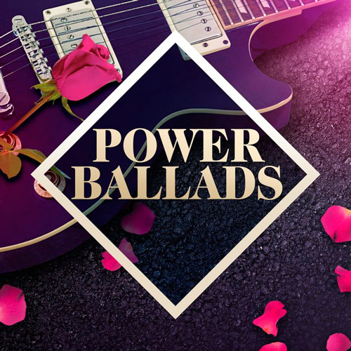 Power Ballads: The Collection (2017)
