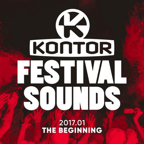 Kontor Festival Sounds 2017.01 - The Beginning (2017)