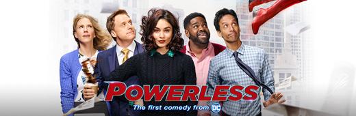 Powerless S01E09 720p 1080p AMZN WEBRip DD5 1 x264-ViSUM