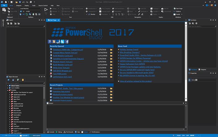 download SAPIEN.PowerShell.Studio.2017.v5.4.143-CRD