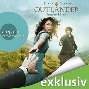 Diana Gabaldon Outlander Band 1 Feuer und Stein ungekuerztreup