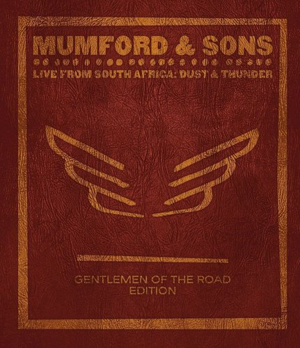 Mumford & Sons - Live From South Africa: Dust And Thunder (2017)