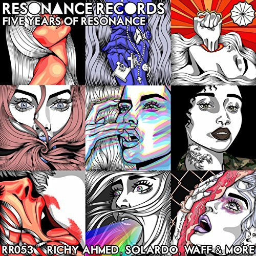5 Years Of Resonance (2017)