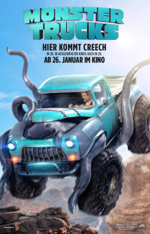 : Monster Trucks 2016 Ts Md German x264-Nsane
