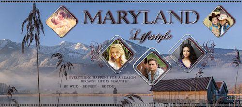Das Maryland Lifestyle Grüßt euch ganz lieb! Cvedcnge