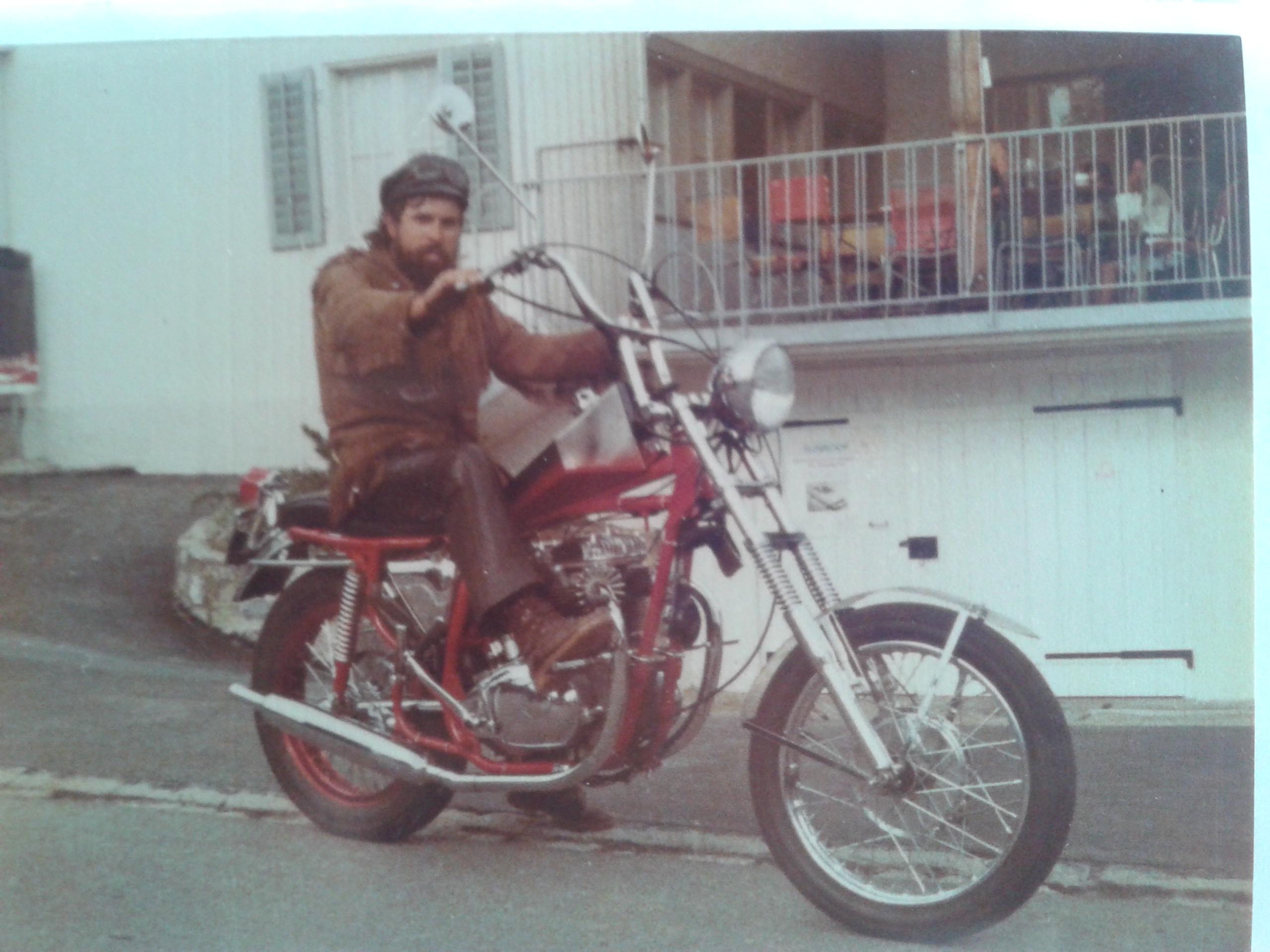 Ungewöhnlich Motorradtechniker Lebenslauf Beispiele Ideen - Beispiel ...