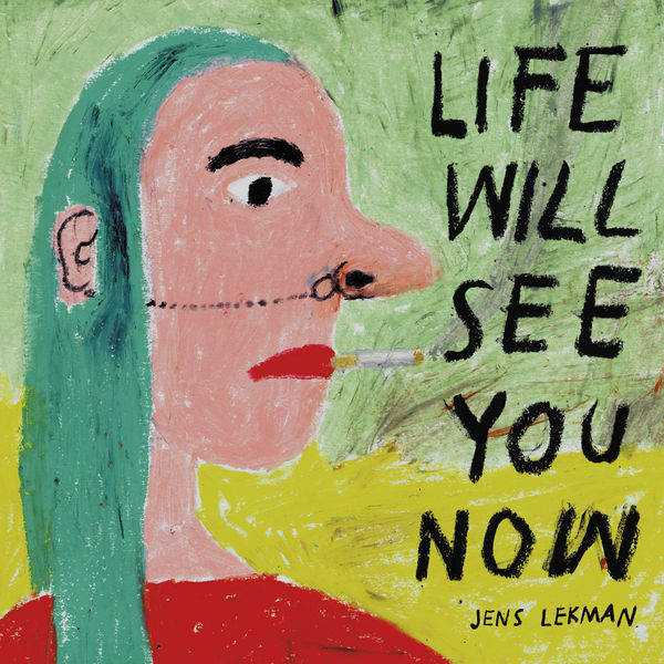Jens Lekman - Life Will See You Now (2017)