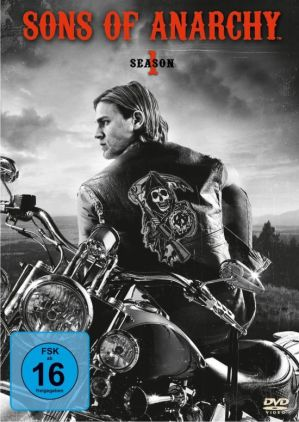 Sons of Anarchy S01 - S07 Complete German Dl 720p BluRay x264-Scene