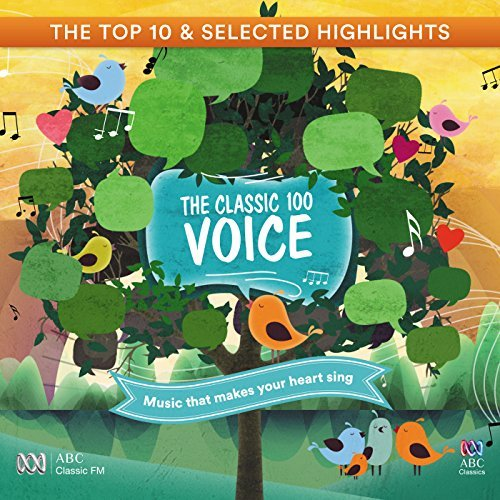 The Classic 100 Voice: The Top 10 And Selected Highlights  (2017)