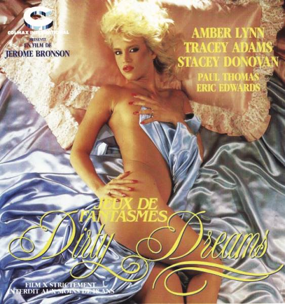 Dirty Dreams (1986) Cover