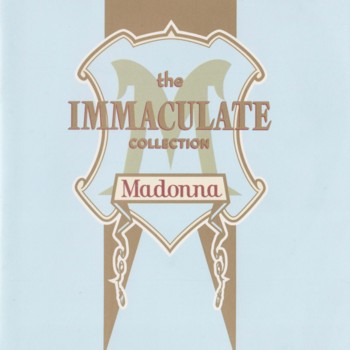 download Madonna - The Immaculate Collection (1990)